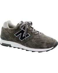 New Balance 1400 Sneakers - Lyst