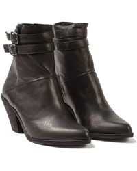 Ld Tuttle The Glove Boot - Lyst