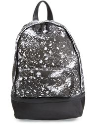 ELEVEN PARIS - 'glimmer Espace' Backpack With Rain Cover - Lyst