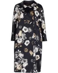 Giambattista Valli Full-Length Jacket - Lyst