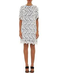 Erdem Guipure Lace Dress - Lyst