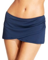 Anne Cole beachwear sarongs bikinis - Lyst