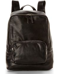 Kensie - Black Backpack - Lyst