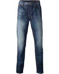 Ksubi Stone Washed Jeans - Lyst