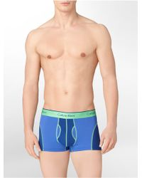 Calvin Klein Athletic Limited Edition Trunk - Lyst