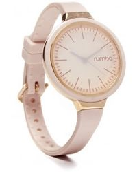 Rumbatime Orchard Gloss Watch - Lyst