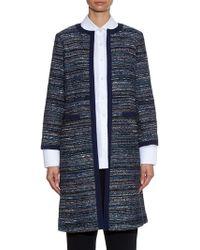 Diane von Furstenberg | Nalda Coat | Lyst