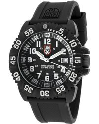 Luminox - Special Ops Challenge Watch Boxed Set - Lyst
