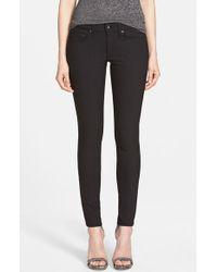 Rag & Bone/JEAN Skinny Jeans - Lyst