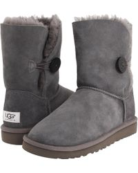 Ugg Bailey Button - Lyst