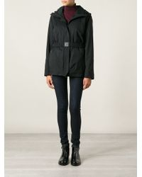 Victorinox - Belted Jacket - Lyst