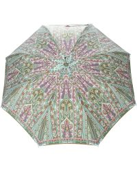 Etro | Paisley Print Umbrella | Lyst