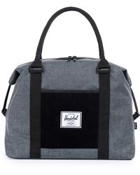 Herschel Supply Co. The Strand Duffle Bag - Lyst