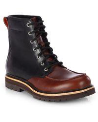 Ugg Noxon Waterproof Boots - Lyst