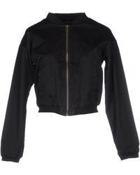 Cheap Monday Jacket black - Lyst