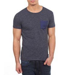 William Rast - Pocket T-shirt - Lyst