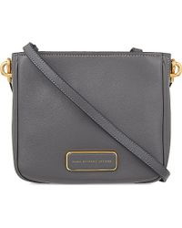 Marc By Marc Jacobs Ligero Small Cross-Body Bag - For Women - Lyst