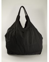 DRKSHDW by Rick Owens - Oversized Slouchy Tote Bag - Lyst a9dcd80df2fcc