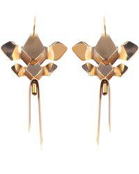 Moxham - Tilde Earrings - Lyst
