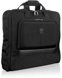 BOSS - Garment Bag With Zip 'Elice' - Lyst