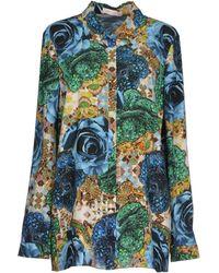 Matthew Williamson Shirt - Lyst