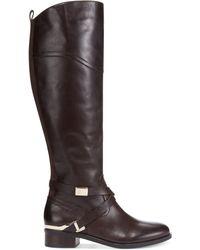 Ivanka Trump Orabell Tall Boots - Lyst