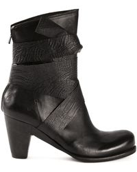 Lost & Found - Tied Boots - Lyst