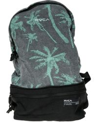 RVCA - The Elevator Backpack - Lyst