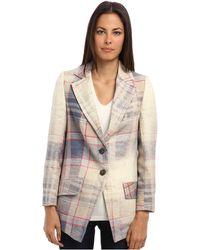 Vivienne Westwood Anglomania Rime Jacket - Lyst
