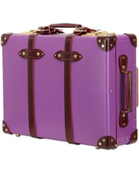 "Globe-trotter Special Ed Voyage 18"" Trolley Case - Lyst"