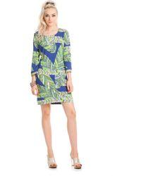 Trina Turk Rocio Dress - Lyst