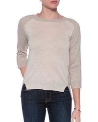 Brochu Walker Disa Sweater - Lyst
