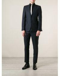 Saint Laurent Classic Formal Suit - Lyst