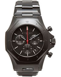 Givenchy Black Watch - Lyst