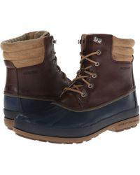 Sperry Top-sider Cold Bay Boot - Lyst