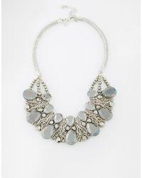 Coast - Herme Necklace - Lyst
