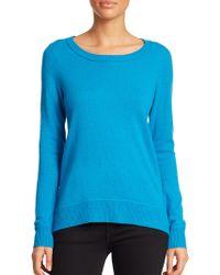 Diane von Furstenberg | Kingston Cashmere Sweater | Lyst