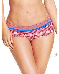 Freya Hello Sailor Shorts - Lyst