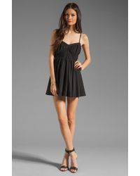 Cameo - Vcr Dress - Lyst