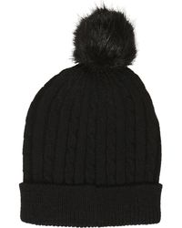French Connection - Cap / Hat - Lyst