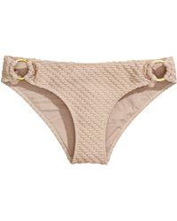 H&M Bikini Bottoms - Lyst