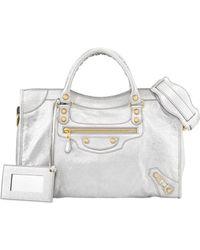 Balenciaga Giant 12 Golden City Bag - Lyst