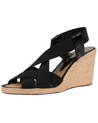 Andre Assous Josie Mid black - Lyst
