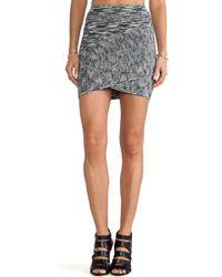 Surface To Air Triad Skirt - Lyst