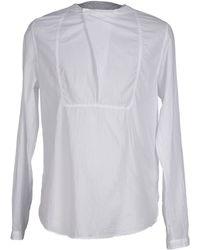 Gianfranco Ferré Shirt - White