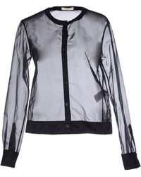 Celine Shirt - Lyst