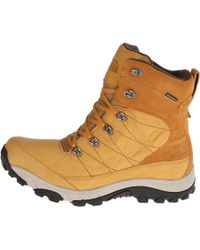 The North Face Chilkat Leather - Lyst
