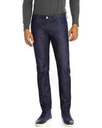 G-star Raw Dexter Low Tapered Jeans - Lyst