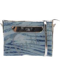 Just Cavalli Handbag - Lyst