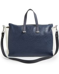 French Connection Women'S 'So Fresh' Tote - Blue - Lyst